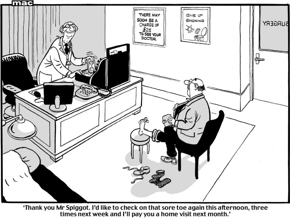 Daily Mail Mac Cartoon published 23:59, 7 May 2014
