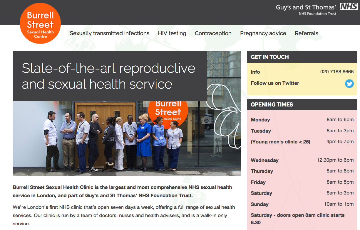 CASE STUDY - Guy's and St Thomas' NHS Foundation Trust